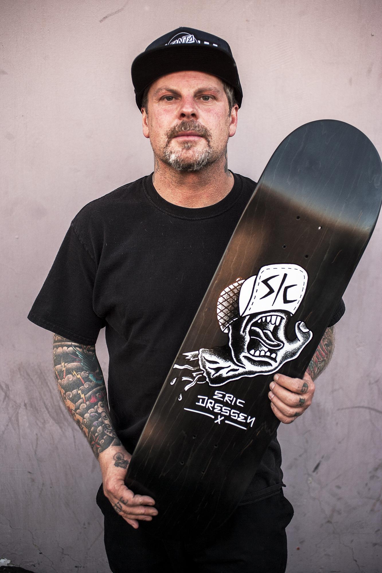 Eric Dressen