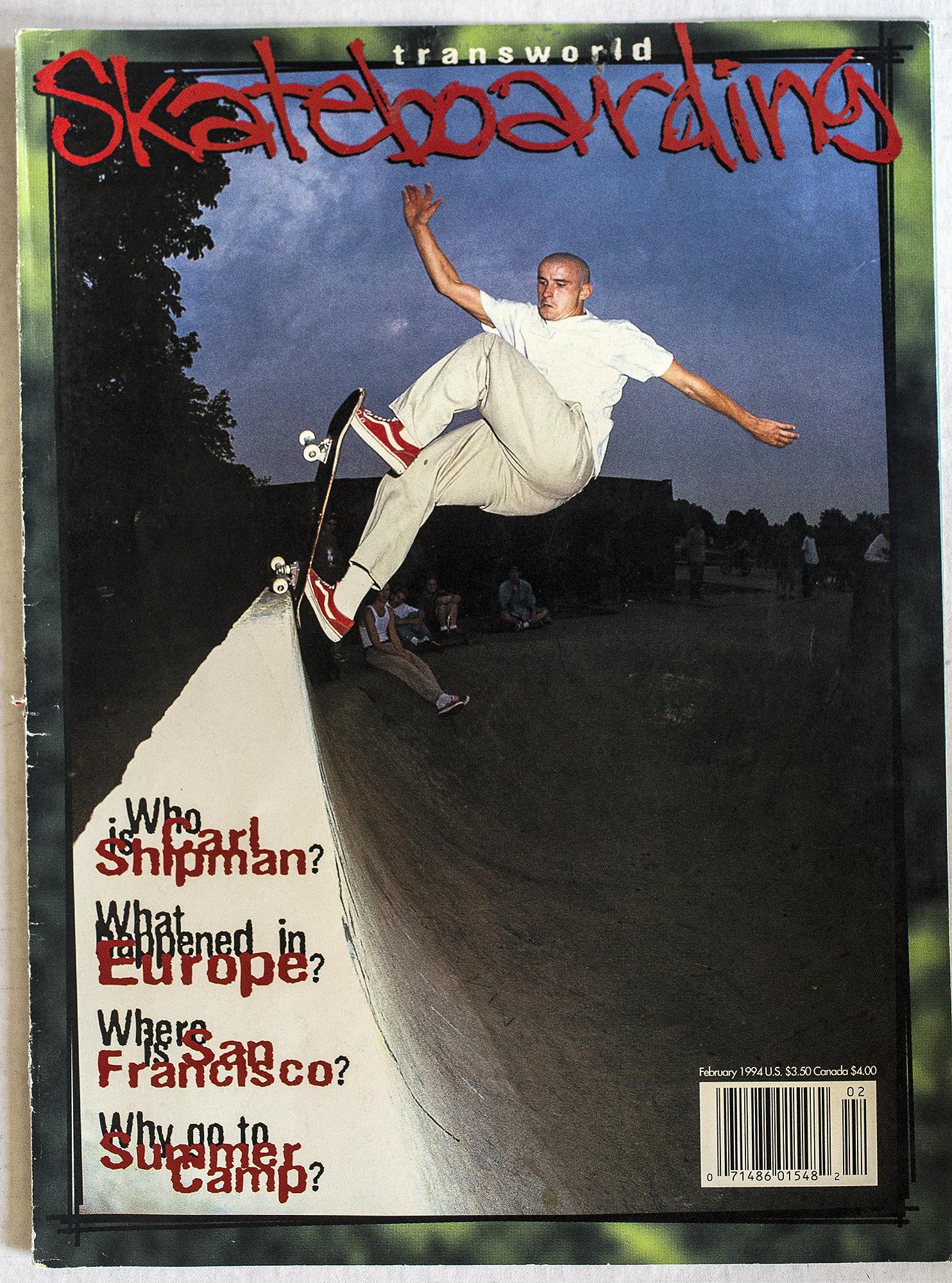 TWS February 1994